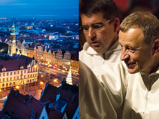 """W Madrycie odbywa się 41. Europejskie Spotkanie Młodych organizowane przez ekumeniczną Wspólnotę z Taizé. Przeor tej Wspólnoty, brat Alois ogłosił w niedzielę, 30 grudnia, że <a class=""""mh-excerpt-more"""" href=""""https://www.zyciezakonne.pl/wiadomosci/swiat/polskie-miasto-zostalo-gospodarzem-kolejnego-europejskiego-spotkania-mlodych-taize-81861/"""" title=""""Polskie miasto zostało gospodarzem kolejnego Europejskiego Spotkania Młodych Taizé"""">[...]</a>"""
