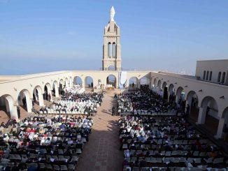 """Beatyfikacja 19 zakonnic i zakonników katolickich, zabitych przez Zbrojną Grupę Islamską (GIA) w latach 1994-96, dokonana 8 grudnia w Oranie, była pierwszą tego typu ceremonią, <a class=""""mh-excerpt-more"""" href=""""https://www.zyciezakonne.pl/wiadomosci/swiat/algierska-prasa-opisuje-pierwsza-beatyfikacje-w-kraju-muzulmanskim-to-moze-byc-nowy-poczatek-81438/"""" title=""""Algierska prasa opisuje pierwszą beatyfikację w kraju muzułmańskim. To może być nowy początek"""">[...]</a>"""