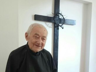 """W Krakowie, w domu generalnym Zgromadzenia Braci Albertynów, dnia 22 stycznia 2019r. w wieku 93 lat, w 42 roku życia zakonnego, zmarł brat Henryk Zalewski. <a class=""""mh-excerpt-more"""" href=""""https://www.zyciezakonne.pl/wiadomosci/kraj/pozegnania-sp-brat-henryk-zalewski-alb-82626/"""" title=""""Pożegnania: śp. brat Henryk Zalewski alb."""">[...]</a>"""
