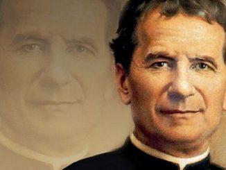 """Rodzina salezjańska w Hiszpanii z radością obchodzi święto swojego założyciela św. Jana Bosko. Był on jednym z ośmiu patronów ŚDM w Panamie. O św. Janie <a class=""""mh-excerpt-more"""" href=""""https://www.zyciezakonne.pl/wiadomosci/swiat/rodzina-salezjanska-w-hiszpanii-z-radoscia-obchodzi-swieto-swojego-zalozyciela-82737/"""" title=""""Rodzina salezjańska w Hiszpanii z radością obchodzi święto swojego założyciela"""">[...]</a>"""