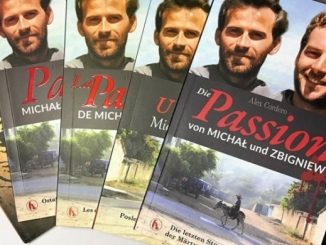 """Pod tytułem """"Die Passion von Michał und Zbigniew"""" ukazało się niemieckie tłumaczenie książki """"Pasja Michała i Zbigniewa. Ostatnie godziny życia męczenników w relacjach świadków"""" autorstwa <a class=""""mh-excerpt-more"""" href=""""https://www.zyciezakonne.pl/wiadomosci/kraj/pasja-michala-i-zbigniewa-wydana-po-niemiecku-82375/"""" title=""""""""Pasja Michała i Zbigniewa"""" wydana po niemiecku"""">[...]</a>"""
