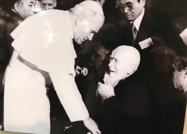 """Dokładnie rok temu, 20 stycznia 2018 r. w Tokio uroczyście otwarto wystawę poświęconą pamięci polskiego franciszkanina, br. Zenona Żebrowskiego, nazywanego tam br. Zeno (1898-1982) i <a class=""""mh-excerpt-more"""" href=""""https://www.zyciezakonne.pl/wiadomosci/swiat/br-zeno-franciszkanin-w-japonii-82436/"""" title=""""Br. Zeno – franciszkanin w Japonii"""">[...]</a>"""