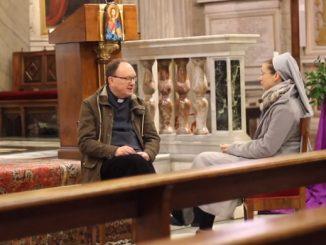 Dzisiaj przypada wspomnienie św. Wincentego Pallottiego SAC – założyciela Zjednoczenia Apostolstwa Katolickiego, którego centralną część stanowią księża i bracia pallotyni oraz siostry pallotynki.