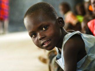 """Z nowym rokiemFranciszkański Sekretariat Misyjnyi naszaFundacja """"Tworzyć Miłością""""rozpoczęli prace nad projektami misyjnymi. Ich celem jest zbiórka funduszy na potrzeby ludności kenijskiej i ekwadorskiej."""