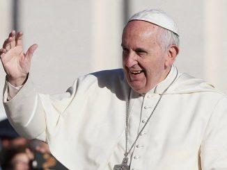 Z prośbą o wsparcie modlitewne jego pielgrzymki do Panamy zwrócił się Ojciec Święty do wiernych w swoim wpisie na komunikatorze Twitter.