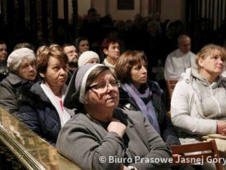 Ogólnopolska Konferencja Dyrektorów Szkół Katolickichrozpoczęła się dziś, tj. w czwartek 28 lutego, na Jasnej Górze.