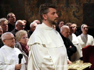 Czuwanie wiernych parafii św. Józefa Oblubieńca NMP w Świdnicy, gdzie posługują ojcowie paulini, odbyło się w nocy z 15 na 16 lutego na Jasnej Górze.