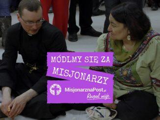 """Do rozpoczęcia okresu Wielkiego Postu pozostało zaledwie kilka dni. Zapraszamy do włączenia się w akcję """"Misjonarz na Post"""", która zrodziła się dzięki działalności portalu misyjne.pl <a class=""""mh-excerpt-more"""" href=""""https://www.zyciezakonne.pl/wiadomosci/kraj/misyjna-propozycja-na-wielki-post-2019-83995/"""" title=""""Misyjna propozycja na Wielki Post 2019"""">[...]</a>"""