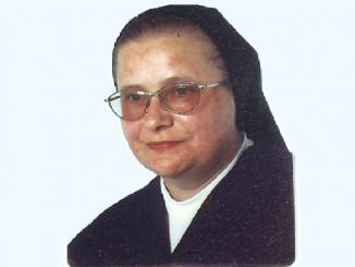 Dnia 21 lutego 2019 roku zmarła w Szpitalu w Piasecznie Siostra Ewa Zgódka, Siostra Miłosierdzia Św. Wincentego a Paulo, Prowincji Warszawskiej, ze Wspólnoty Konstancin Jeziorna.