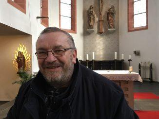 W dniu 29 marca 2019 r., w domu zakonnym w Kolonii, odszedł do wieczności nasz współbrat – śp. ks. Antoni Florian Trojak CSMA.