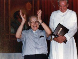 """Zachęcamy do modlitwy o beatyfikację i kanonizację Sługi Bożego – o. Pedro Arrupe SJ. W tym celu Kuria Generalna Towarzystwa Jezusowego przygotowała modlitwę w wielu <a class=""""mh-excerpt-more"""" href=""""https://www.zyciezakonne.pl/wiadomosci/swiat/modlitwa-o-wyniesienie-na-oltarze-ojca-pedro-arrupe-sj-84689/"""" title=""""Modlitwa o wyniesienie na ołtarze ojca Pedro Arrupe SJ"""">[...]</a>"""