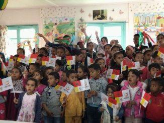 """Papież Franciszek odwiedził dzisiaj rano Wiejski Ośrodek Pomocy Społecznej w Témara położony 15 km na południe od Rabatu. Jest on prowadzony przez siostry szarytki, z <a class=""""mh-excerpt-more"""" href=""""https://www.zyciezakonne.pl/wiadomosci/swiat/wizyta-papieza-w-wiejskim-osrodku-pomocy-spolecznej-85011/"""" title=""""Wizyta Papieża w Wiejskim Ośrodku Pomocy Społecznej"""">[...]</a>"""