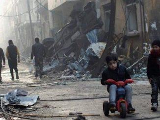 """Zgromadzenie Sióstr Córek Maryi Wspomożycielki (salezjanki) po długim okresie zamknięcia spowodowanym działaniami wojennymi ponownie otworzyło w Aleppo przedszkole oraz zbiera fundusze na otwarcie kolejnych placówek <a class=""""mh-excerpt-more"""" href=""""https://www.zyciezakonne.pl/wiadomosci/swiat/syria-siostry-salezjanki-planuja-otwarcie-nowych-szkol-84443/"""" title=""""Syria: siostry salezjanki planują otwarcie nowych szkół"""">[...]</a>"""
