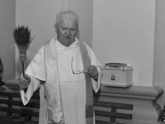 """Informujemy, że w dniu 20 marca 2019 r. zmarł o. Wacław Franciszek Knapik, dominikanin z Borku Starego. Urodzony 26.07.1943 roku Tarnawie Dolnej; pierwsze śluby zakonne <a class=""""mh-excerpt-more"""" href=""""https://www.zyciezakonne.pl/wiadomosci/kraj/pozegnanie-o-waclaw-franciszek-knapik-op-84616/"""" title=""""Pożegnanie: o. Wacław Franciszek Knapik OP"""">[...]</a>"""