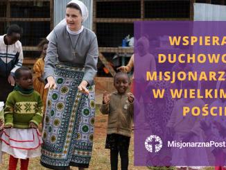 """W tegorocznej edycji """"Misjonarza na Post"""" udział wzięło prawie 20 tysięcy osób. To o 5 tysięcy więcej niż rok temu.Misjonarze z całego świata przesyłają podziękowania <a class=""""mh-excerpt-more"""" href=""""https://www.zyciezakonne.pl/wiadomosci/swiat/blisko-20-tys-osob-wsparlo-modlitwa-misjonarzy-w-ramach-akcji-misjonarz-na-post-85460/"""" title=""""Blisko 20 tys. osób wsparło modlitwą misjonarzy w ramach akcji """"Misjonarz na Post"""""""">[...]</a>"""