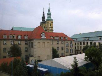 Franciszkanie rozpoczęli wyjaśnianie zarzutów wobec o. Józefa Szańcy. Krakowska prowincja franciszkanów wszczęła proces wyjaśniania oskarżeń wobec o. Józefa Szańcy OFMConv.