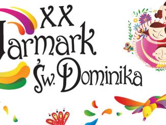 Jarmark św. Dominika po raz dwudziesty! Największe wydarzenie w Warszawie na Służewie już w niedzielę, 26 maja
