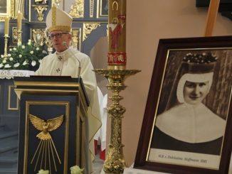 Abp Wiktor Skworc uroczyście zakończył etap diecezjalny procesu beatyfikacyjnego pochodzącej ze Świętochłowic s. Dulcissimy.