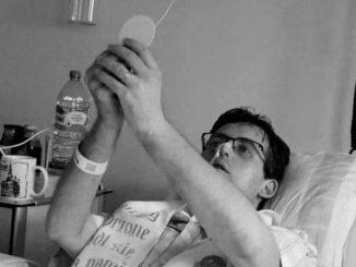 """Zmarł ks. Michał Łos – Chory na raka orionista, który na szpitalnym łóżku przyjął święcenia i złożył śluby wieczyste. Odszedł w warszawskim szpitalu dziś o <a class=""""mh-excerpt-more"""" href=""""https://www.zyciezakonne.pl/wiadomosci/kraj/pozegnania-sp-ks-michal-los-fdp-86983/"""" title=""""Pożegnania: śp. ks. Michał Łos FDP"""">[...]</a>"""