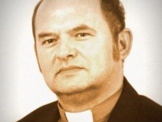 Z nadzieją Zmartwychwstania w Chrystusie informujemy, że dnia 16 czerwca 2019 r. w domu zakonnym w Puszczykowie odszedł do wieczności śp. ks. Kazimierz Kotlarz, chrystusowiec.