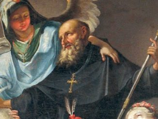 """ŚWIĘTY BENEDYKT Z NURSJI Mąż ducha Był mąż, z łaski Bożej i z imienia """"Błogosławiony"""" (Benedictus), którego życie przepełniała świętość. Od dzieciństwa miał serce dojrzałe <a class=""""mh-excerpt-more"""" href=""""https://www.zyciezakonne.pl/wiadomosci/swiat/swiety-benedykt-z-nursji-87664/"""" title=""""Uroczystość Świętego Benedykta, Patrona Europy"""">[...]</a>"""