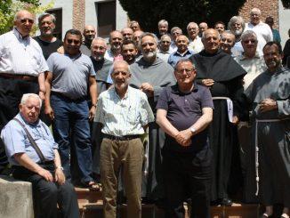 """W kapucyńskim centrum duchowości """"Cristo de El Pardo"""" w Madrycie miała miejsce kapituła duchowa Prowincji Naszej Pani z Montserrat w Hiszpanii Braci Mniejszych Konwentualnych. Spotkanie <a class=""""mh-excerpt-more"""" href=""""https://www.zyciezakonne.pl/wiadomosci/swiat/hiszpania-kapitula-duchowa-prowincji-naszej-pani-z-montserrat-braci-mniejszych-konwentualnych-87728/"""" title=""""Hiszpania: Kapituła duchowa Prowincji Naszej Pani z Montserrat Braci Mniejszych Konwentualnych"""">[...]</a>"""