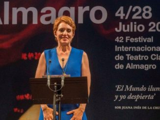 """Prestiżowy Międzynarodowy Festiwal Teatru Klasycznego w Almagro został w tym roku poświęcony zakonnicy Juanie Inés de la Cruz, która żyła w XVII w. (1651-1695). Jest <a class=""""mh-excerpt-more"""" href=""""https://www.zyciezakonne.pl/wiadomosci/swiat/hiszpania-prestizowy-festiwal-poswiecony-tworczosci-zakonnicy-87866/"""" title=""""Hiszpania: prestiżowy festiwal poświęcony twórczości zakonnicy"""">[...]</a>"""