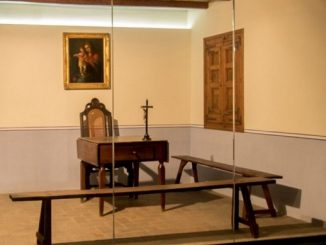 """PRZESŁANIE NA DZIEŃ ZAŁOŻENIA ZGROMADZENIA 16 lipca 2019 Dnia 16 lipca ożywa w nas wspomnienie seminaryjnej sali w Vic, z roku 1849, gdzie nasz Założyciel <a class=""""mh-excerpt-more"""" href=""""https://www.zyciezakonne.pl/wiadomosci/swiat/klaretyni-przeslanie-przelozonego-generalnego-na-rocznice-zalozenia-zgromadzenia-87725/"""" title=""""Klaretyni: Przesłanie Przełożonego Generalnego na rocznicę założenia Zgromadzenia"""">[...]</a>"""