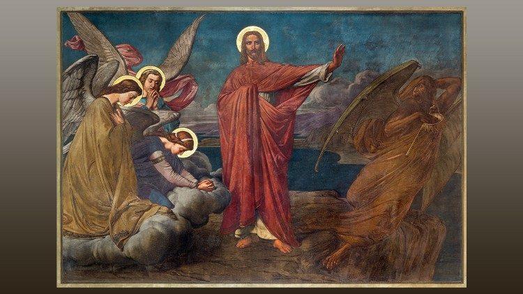 """Rzeczywiste istnienie diabła jako bytu osobowego, który myśli i działa, i który dokonał wyboru, buntując się przeciw Bogu jest prawdą wiary, która od zawsze należała <a class=""""mh-excerpt-more"""" href=""""https://www.zyciezakonne.pl/wiadomosci/swiat/egzorcysci-przypominaja-realne-istnienie-diabla-to-prawda-wiary-88897/"""" title=""""Egzorcyści przypominają: realne istnienie diabła to prawda wiary"""">[...]</a>"""
