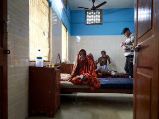 """Centrum Pomocy Trędowatym Karunalaya (Karunalaya Leprosy Care Centre) położone jest w mieście Puri w indyjskim stanie Odisha. Założone zostało w 1975 roku przezo. Mariana Żelazka <a class=""""mh-excerpt-more"""" href=""""https://www.zyciezakonne.pl/wiadomosci/swiat/centrum-pomocy-tredowatym-karunalaya-88906/"""" title=""""Centrum Pomocy Trędowatym Karunalaya"""">[...]</a>"""