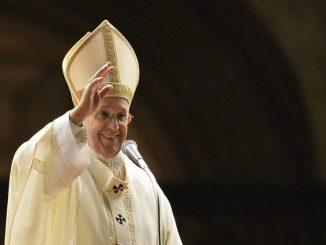 """Ojciec Święty postanowił, aby III niedziela zwykła była obchodzona w całym Kościele jako Niedziela Słowa Bożego. Czytamy o tym w ogłoszonym dziś Liście Apostolskim w <a class=""""mh-excerpt-more"""" href=""""https://www.zyciezakonne.pl/wiadomosci/swiat/papiez-ustanawia-niedziele-slowa-bozego-89922/"""" title=""""Papież ustanawia Niedzielę Słowa Bożego"""">[...]</a>"""