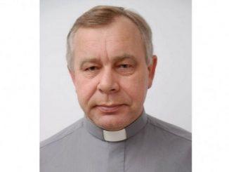 Dnia 13 września br. w naszej Wspólnocie w Katowicach zmarł o. Andrzej Szczepaniak od św. Józefa Kalasancjusza. Odszedł mając 58 lat, w 34 roku kapłaństwa.