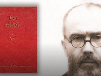 """Ukazał się kolejny tom nowego wydania """"Źródeł Kolbiańskich"""" w języku włoskim. Publikacja zawiera """"Listy"""" naszego świętego."""