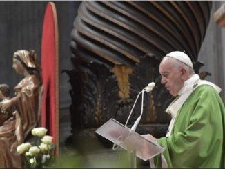 O znaczeniu misji i ich dynamizmie mówił Franciszek podczas uroczystej Mszy z okazji 93. Światowego Dnia Misyjnego, zwanego popularnie Niedzielą Misyjną.