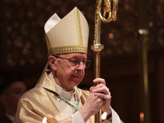 Dzisiejsza Msza św. jest serdecznym dziękczynieniem za 125 lat istnienia Polskiej Misji Katolickiej w Anglii i Walii.