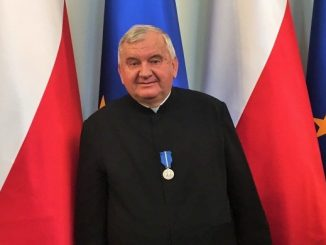29 października w Pałacu Prezydenckim odbyła się uroczystość wręczenia Medali Stulecia Odzyskanej Niepodległości oraz Orderów Odrodzenia Polski.