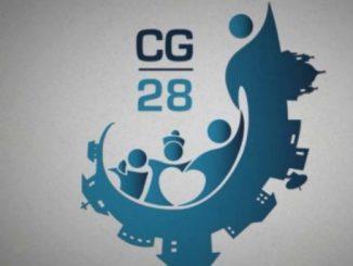 """Komisje przedkapitulne, powołane w kontekście najbliższej Kapituły Generalnej 28 (KG28) Zgromadzenia, zajmujące się odpowiednio tematem Kapituły i aspektami prawnymi, zakończyły redakcję """"Dokumentu roboczego"""" KG28."""