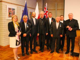 Chrystusowcy posługujący Polonii w Australii i Nowej Zelandii świętowali 60-lecie pracy duszpasterskiej na Antypodach.