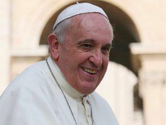 Ojciec Święty przyjął 28 listopada prefekta Kongregacji Spraw Kanonizacyjnych, kard. Angelo Becciu i polecił tej dykasterii wydanie 11 dekretów.