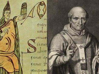 Dawni biskupi portugalskiej Bagi, święci Bartłomiej od Męczenników i Marcin z Dumio mogliby zostać doktorami Kościoła.