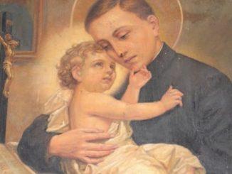 Jak co roku Mszą św. z udziałem młodzieży skupionej w duszpasterstwie polonijnym w Wiedniu rozpoczęły się tygodniowe modlitwy ku czci św. Stanisława Kostki.
