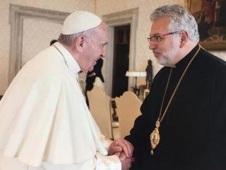 Ojciec Święty ustanowił 9 listopada 2019 r. redemptorystę, o. bpa Bryana Baydę, dotychczasowego ukraińskiego greckokatolickiego ordynariusza eparchii Saskatoon, administratorem eparchii Toronto.