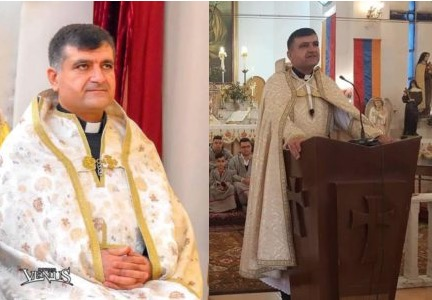 Syria – Rodzina Salezjańska w Syrii opłakuje kolejną ofiarę. Wczoraj, 11 listopada, został zamordowany salezjanin współpracownik i kapłan katolicki obrządku ormiańskiego Hovsep (Aphraham) Bedo