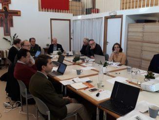 W Brukseli, 25 listopada, spotkał się zespół koordynujący realizację programu Higher Education for Social Transformation in Europe and the Near East.