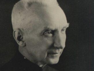 13 grudnia przypada kolejna rocznica śmierci o. Włodzimierza Ledóchowskiego SJ (zm. 13.12.1942), XXVI Przełożonego Generalnego Towarzystwa Jezusowego, ósmego po kasacie.