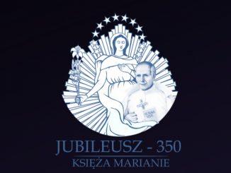 W wigilię uroczystości Niepokalanego Poczęcia NMP rozpoczęliśmy świętowanie Jubileuszu 350-lecia założenia Zgromadzenia Księży Marianów.