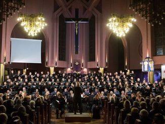 Uroczystość Niepokalanego Poczęcia Najświętszej Maryi Panny miała wyjątkowy wydźwięk w oblackiej parafii pw. NMP Królowej Pokoju we Wrocławiu.