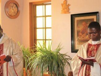W środę, 15 stycznia 2020 roku w Afrykańskiej Częstochowie odbyła się wewnętrzna uroczystość św. Pawła Pierwszego Pustelnika.