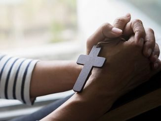 Chrześcijanie różnych wyznań zgromadzili się w niedzielę na wspólnej modlitwie w kościele pod wezwaniem Przemienienia Pańskiego w Katowicach.