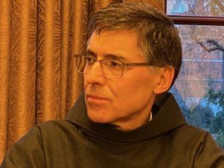 Generał franciszkanów, o. Carlos Alberto Trovarelli OFMConv odwiedził dwa polskie wyższe seminaria duchowne w Krakowie i Łodzi-Łagiewnikach.